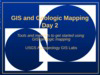 September 2010 GIS Workshop for Planetary Mappers - Day 2 Slideshow thumbnail