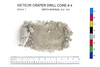 Meteor Crater Intact Core MCDC4 Box1_6-8ft thumbnail