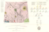 Moon Geologic Map and Section of the Timocharis Region thumbnail