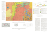 Mars Geologic Map of the Lunae Palus Quadrangle thumbnail