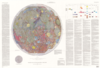 Moon Geologic Map of the Near Side thumbnail