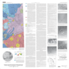 Mars Geologic Map of the MTM 25047 and 20047 Quadrangles, Central Chryse Planitia/Viking 1 Lander Site thumbnail