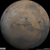 Valles Marineris Hemisphere Unenhanced thumbnail